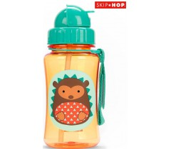 Skip Hop - ZOO BOTTLE HEDGEHOG