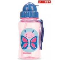 Skip Hop - ZOO BOTTLE BUTTERFLY