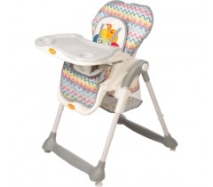 Tuc Tuc - cadeira de refeiçao multiposition  Baobab