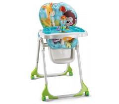 Fisher Price - Cadeira alta planeta feliz