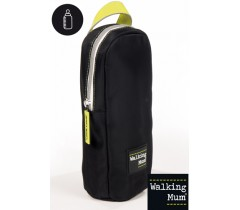 Walking Mum - FUNDA BIBERON URBAN BABY NEGRA