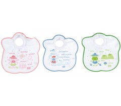 Saro - Babetes camisola (3 unidades)
