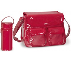 Bebedue - Saco de maternidade Ciao New Red