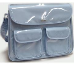 Bebedue - Saco de maternidade Ciao Soft Blue