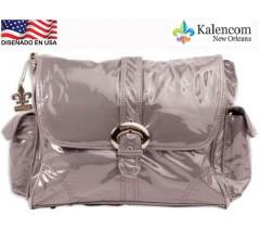 Kalencom - Bolsa de maternidade Buckkle Bag, Otoño