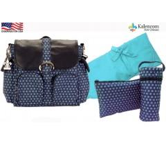 Kalencom - Bolsa de maternidade Duty Bag, Fantasía