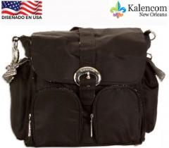 Kalencom - Bolsa de maternidade Duty Bag, Onix