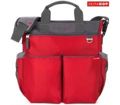 Skip Hop - Saco carrinho bebé Duo Red