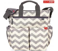 Skip Hop - Saco carrinho bebé Duo Chevron