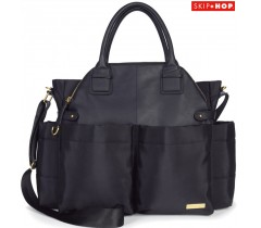 Skip Hop - CHELSEA DOWNTOWN CHIC BLACK
