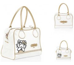 Hello Kitty - Sport Bag HK Diva