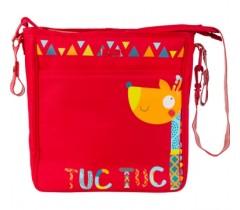 Tuc Tuc - saco para carrinho segunda idade menina AFRICAN ROUTES
