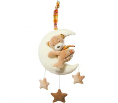 Baby Fehn - Musical Teddy on Moon