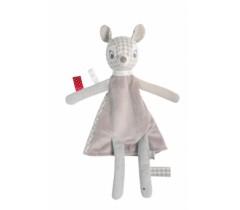 Tuc Tuc - Doudou marioneta - Natural