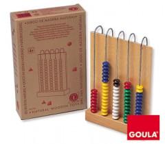 Goula - Abaco 5 x 20