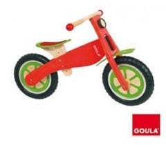 Goula - Bicicleta