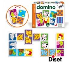 Diset - Dominó