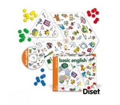 Diset - Basic English