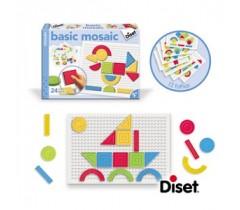 Diset - Basic mosaic