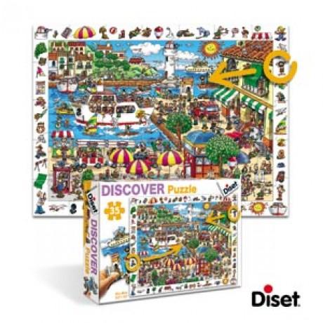 Diset - Porto, 35 peças