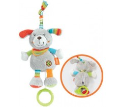 Baby Fehn - Mini Cãozinho Musical
