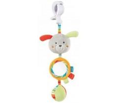 Baby Fehn - Mobile Vertical, Cãozinho com Gancho