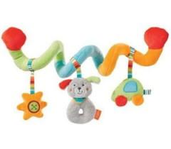 Baby Fehn - Espiral de Actividades - Cãozinho