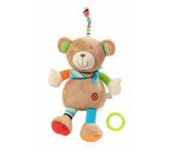 Baby Fehn - Musical Urso, Grande