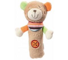 Baby Fehn - Roca de Apertar Urso com Guizo