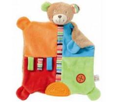 Baby Fehn - Urso de Agarrar de Actividades