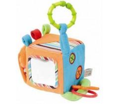 Baby Fehn - Cubo de Actividades, Pequeno