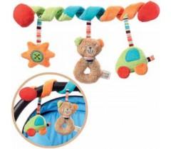 Baby Fehn - Pequena Espiral de Actividades para carrinho