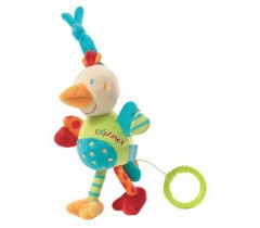 Baby Fehn - Mini-Musical Pássaro