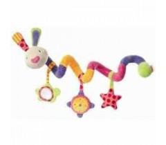 Baby Fehn - Espiral de Actividades, Coelho