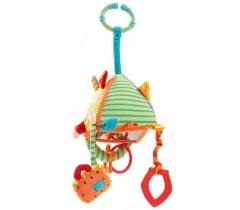 Baby Fehn - Piramide de Actividades para Carrinho