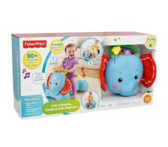 Fisher Price - Elefante Andador