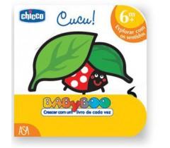Chicco - Cúcú