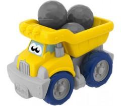 Chicco - Rocky o camião