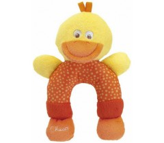 Chicco - Mini-Boneco Happy Colors Patinho
