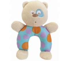 Chicco - Mini-Boneco Happy Colors Gatinho