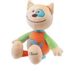 Chicco - Boneco Happy Colors Gatinho