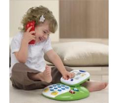 Chicco - Videofone Falante