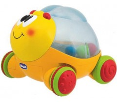 Chicco - Go Go Friends Rock-a-Bee