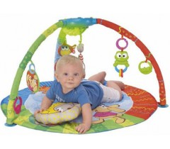 Chicco - Tapete/Ginásio Bubble Gym