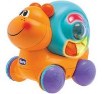 Chicco - Go Go Friends Jazz-a-Snail