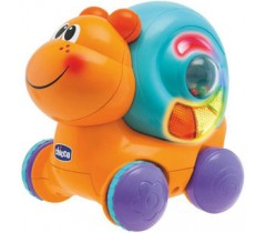 Chicco - Go Go Friends Jazz-a-Snail