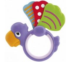 Chicco - Papagaio bolinhas