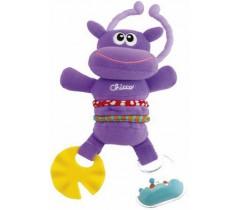 Chicco - Hippo Estica e Vibra