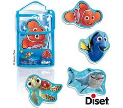 Diset - Jogo de banho Procurando o Nemo