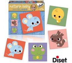 Diset - Naturin Baby Ratito